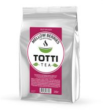 TOTTI TEA FRUIT Mellow Berries 250 g