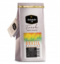 Brazil Mogiana 200 g  whole beans/ground