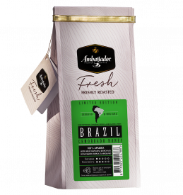 Brazil Cemorrado Honey 200g ground