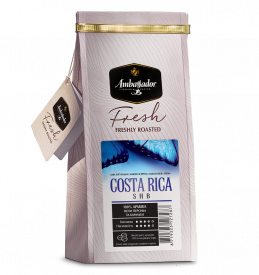 Costa Rica SHB 200 g whole beans/ground
