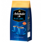 Ambassador Blue Label whole beans