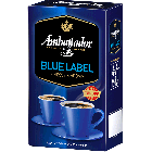 Ambassador Blue Label ground 230g /450 g