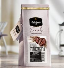 Supreme Strength 200 g whole beans